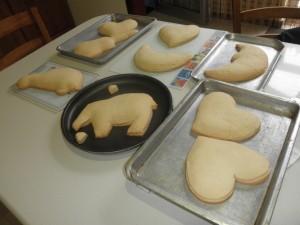 baked figolli