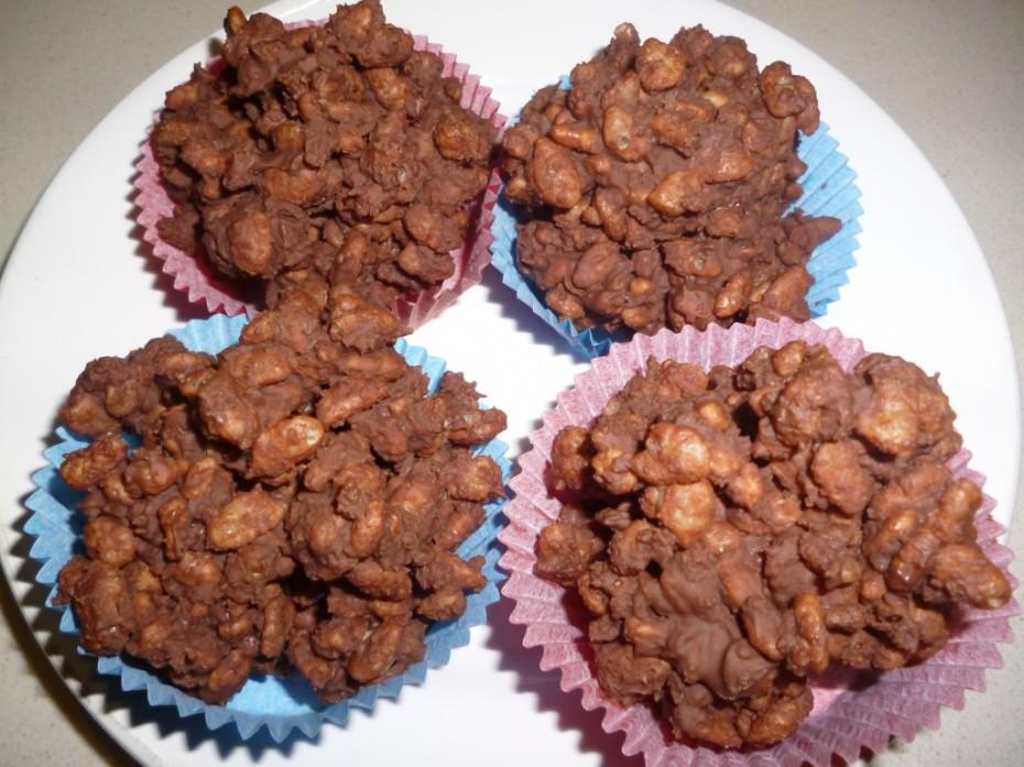 chocolate coco cops