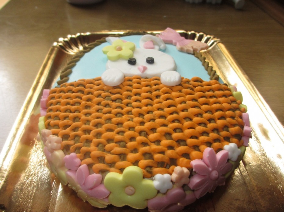 bunny figolla