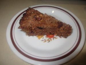 slice of pudina
