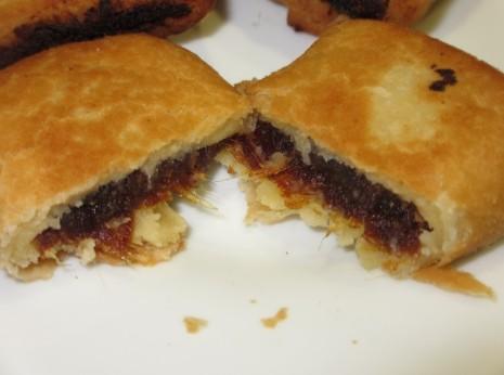 imqaret dates pastry